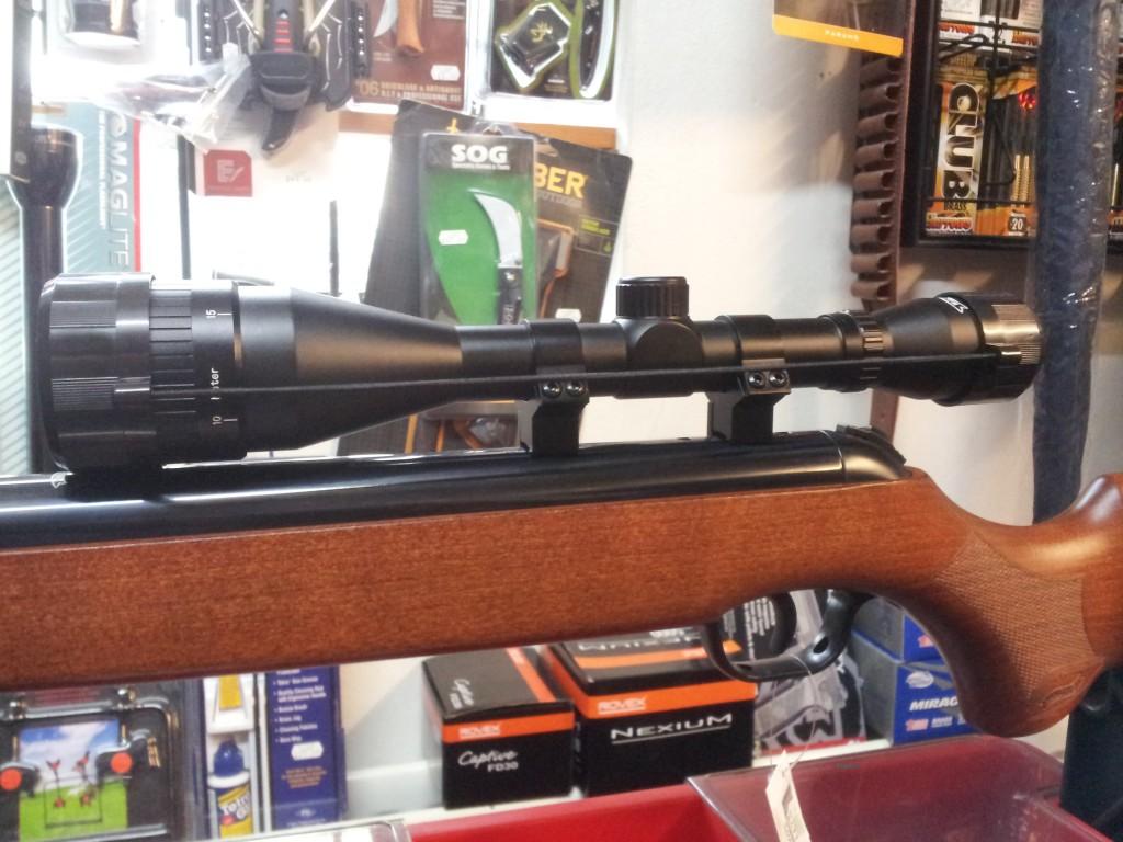 Gun Sights