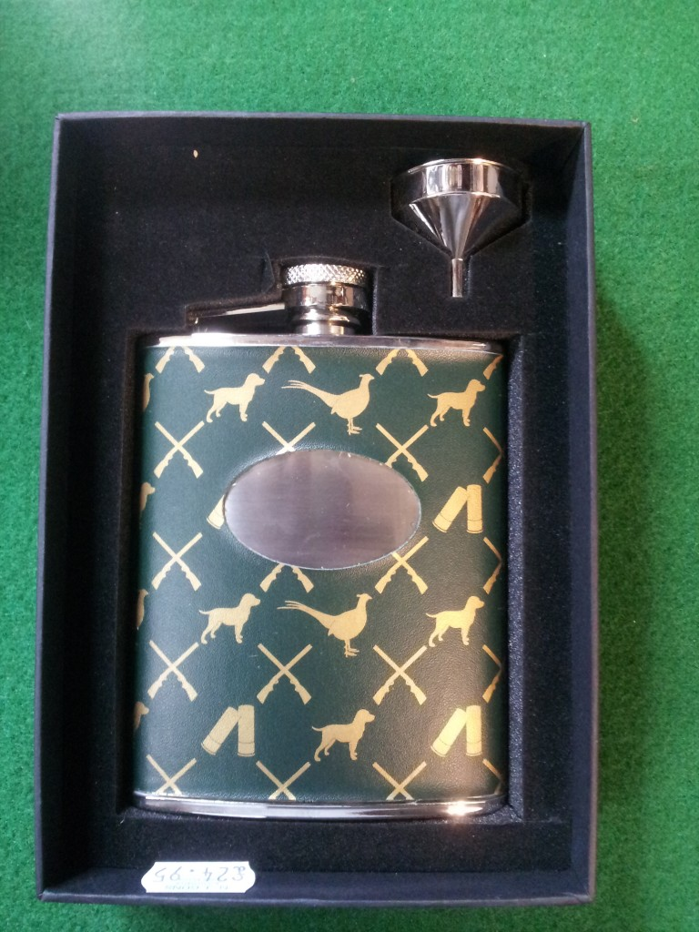 Hip Flask Gift Ideas