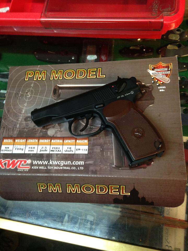 Air Pistol 3