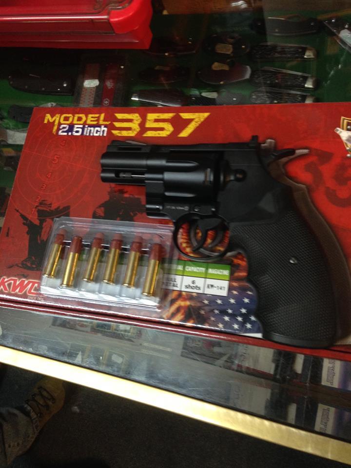 Air Pistol 5