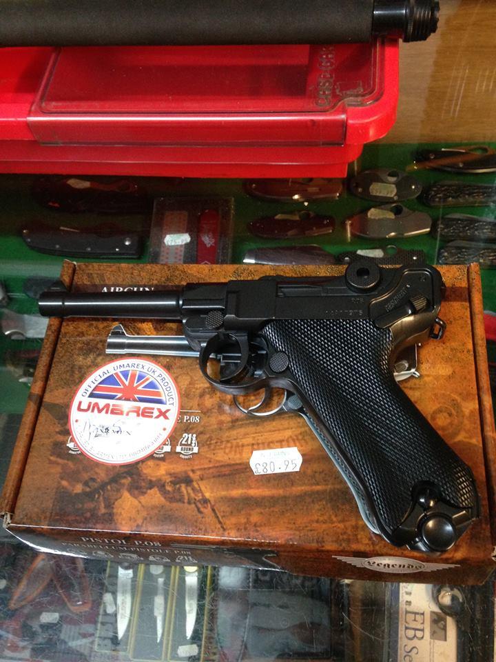 Air Pistol 6