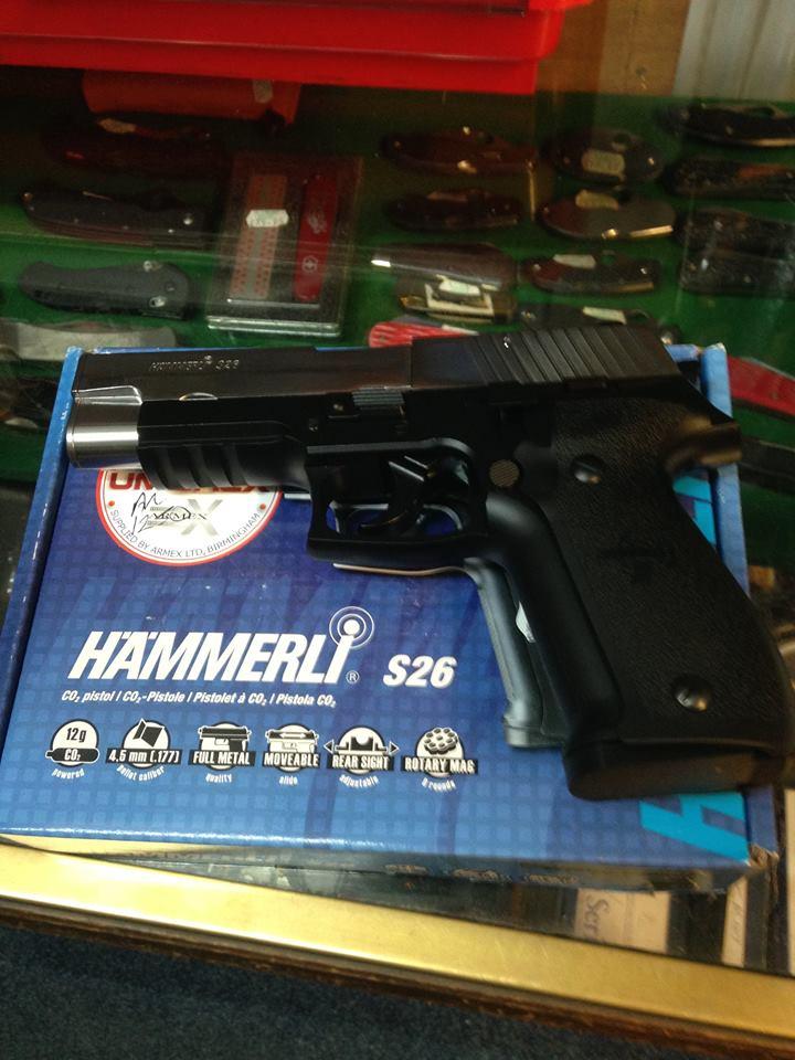 Air Pistol 7