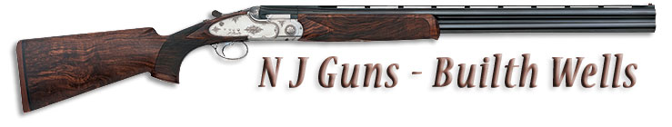 N J Guns Builth Wells